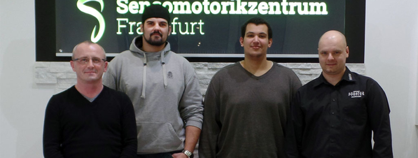Einlagen Partner der Frankfurt Universe