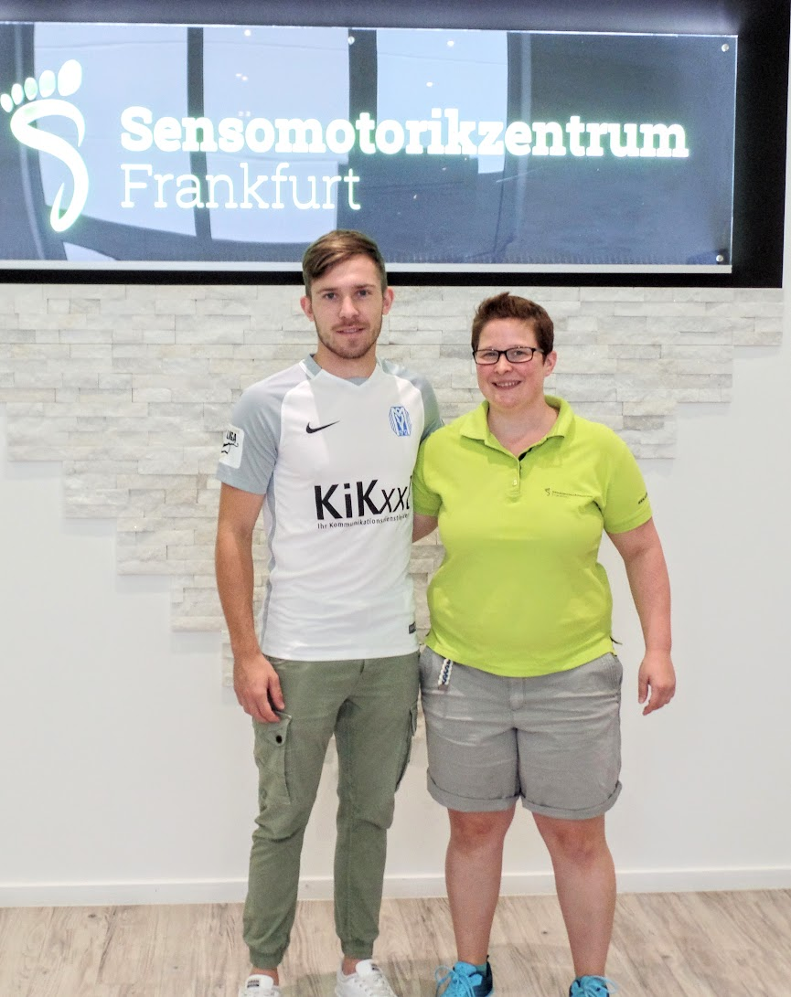 Markus Ballmert SV Meppen