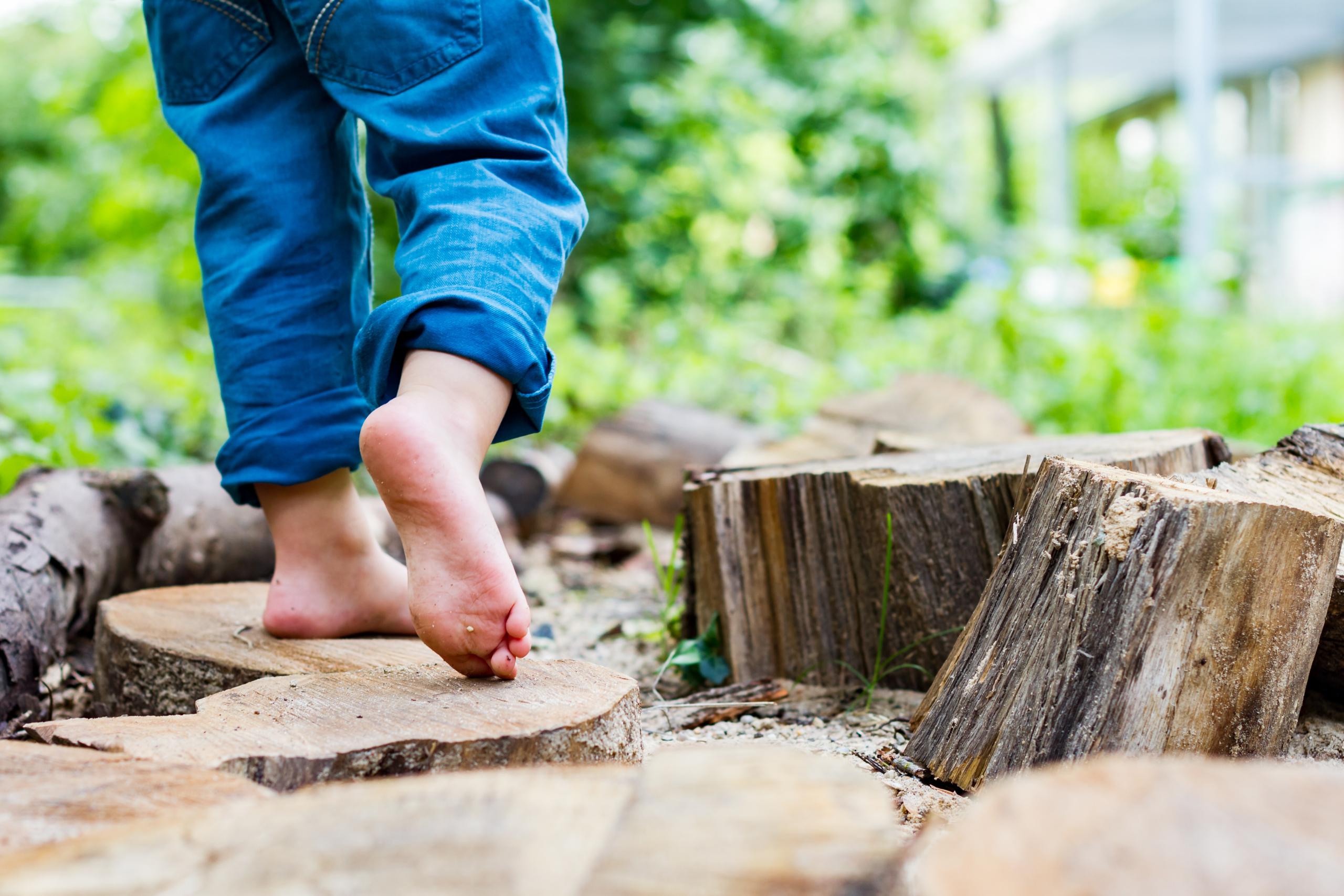 Fußfehlstellungen erkennen